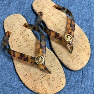 MK Thing Sandals